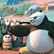 <i>Kung Fu Panda 3</i>