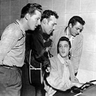 <i>Million Dollar Quartet</i> Television Series to Film in Memphis