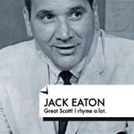Venerable Sportscaster Jack Eaton Dies