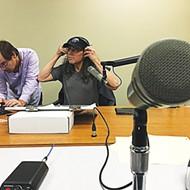 Tom Shadyac Launches New AM Radio Show