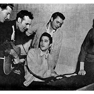 Casting Call for Million Dollar Quartet