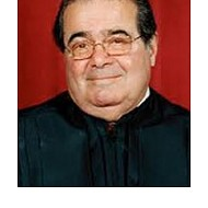 Local Reactions to Passing of Justice Antonin Scalia