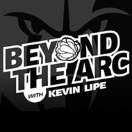 Beyond the Arc Podcast, #44: Put Down the Trade Machine