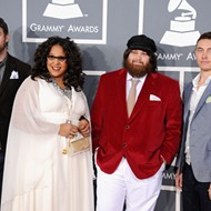 Mud Island Announces Alabama Shakes Concert