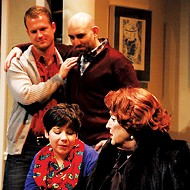 <i>Mothers and Sons</i> at Theatre Memphis