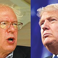 Trump vs. Sanders? It Could Happen.