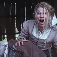 <i>The Witch</i>