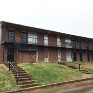 Warren Apartments Resident Talks of Black Mold