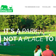 Digital Greensward Campaign Seeks to 'Cage the Zoo'