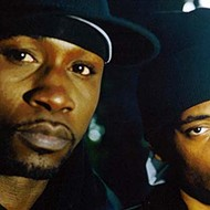The Infamous Mobb Deep at Young Avenue Deli