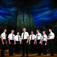 <i>The Book of Mormon</i> at the Orpheum