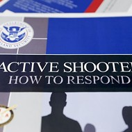 "How to Handle an ""Active Shooter"""