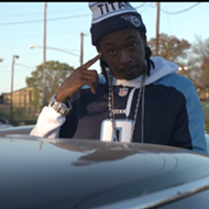 """Starlito and West Reminisce on """"Used to Be"""""""