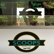 Scoops Parlor and MBRW