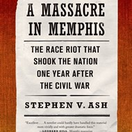 Author Stephen V. Ash to speak at Rhodes