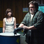 <i>10 Cloverfield Lane</i>
