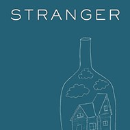 <i>Stranger</i>, new poems by Adam Clay.
