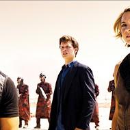 <i>The Divergent Series: Allegiant</i>