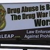 "Just Say ""No More"" to the War on Drugs"