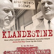 Author of KLANDESTINE to speak at the National Civil Rights Museum