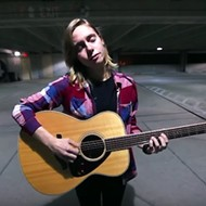 Music Video Monday: Julien Baker