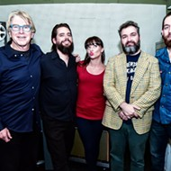 Laurelwood Unplugged Series Opens Tonight