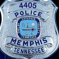 Memphis Police Officer Accused of Sexual Assault, Relieved of Duty