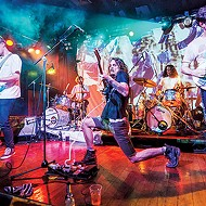 King Gizzard and the Lizard Wizard at the Hi-Tone Tuesday