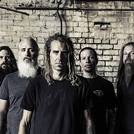 Lamb of God Returns
