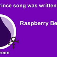 10 Things Prince Didn't Know About Me