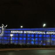 Airfares at Memphis International Continue to Decrease
