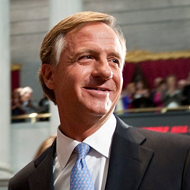 Haslam Signs Bill That Allows Counselors to Discriminate
