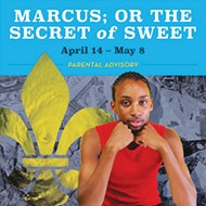 Marcus, or the Secret of Sweet