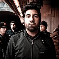 Deftones Live at Minglewood Hall