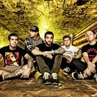 Weekend Roundup 61: A Day to Remember, Aquarian Blood, Colleen Green