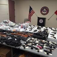 Memphis Police Director Discusses Homicide, Guns, Drugs