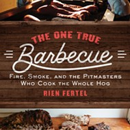 Two New Barbecue Books Hit Shelves