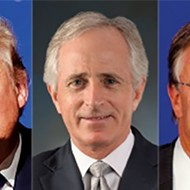 Haslam, Corker, and Trump