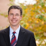 "Chattanooga Mayor Andy Berke to Speak at ""Summons to Memphis"""