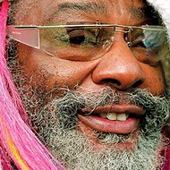 Q&A: George Clinton is Still Funkin'