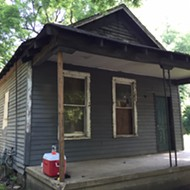 Preservation Advocates Discuss Ideas for Aretha Franklin House