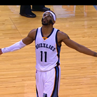 Craig Brewer Helms Film to Retain Mike Conley for Grizzlies