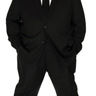 Billy Gardell at Minglewood Hall