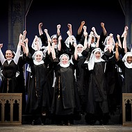 <i>Sister Act the Musical</i> at Playhouse on the Square.