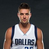 Reports: Chandler Parsons agrees to four-year max deal with Grizzlies