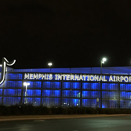 Memphis Airport Passenger Numbers on the Rise