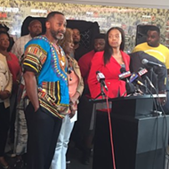 Coalition of Concerned Citizens Responds to Police Shootings