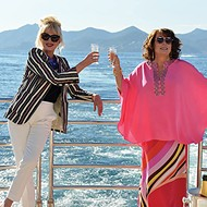 <i>Absolutely Fabulous: The Movie</i>
