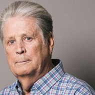 Weekend Roundup 72: Brian Wilson, The Night Owls, Data Drums