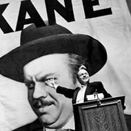 Politics and the Movies 2: <i>Citizen Kane</i>
